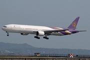 Boeing 777-3D7 - HS-TKD