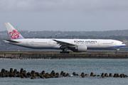 Boeing 777-36N/ER - B-18053