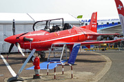 Pilatus PC-21 (HB-HZC)