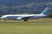 Boeing 777-212/ER - CS-TFM