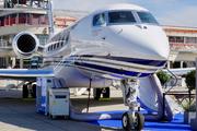Gulfstream G650 (N650ER)