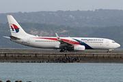 Boeing 737-8H6/WL (9M-MXQ)