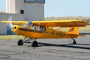 Piper PA-18AS-150 Super Cub (F-PBEF)