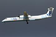 De Havilland Canada DHC-8-402Q Dash 8 (G-JECM)