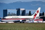 Boeing 737-282 (CS-TEP)