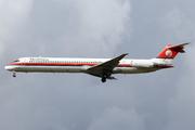 McDonnell Douglas MD-82 (DC-9-82) (I-SMEZ)