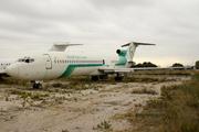 Boeing 727-294/ADV (5T-CLP)