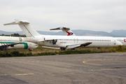 McDonnell Douglas MD-87 (EC-KSF)