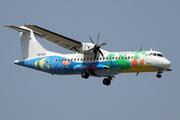ATR 72-500 (ATR-72-212A) (HS-PGA)