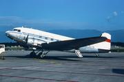Douglas C-47DL DC3