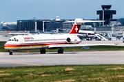 McDonnell Douglas MD-87 (DC-9-87) (HB-IUD)