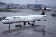 Airbus A321-131 (D-AIRH)