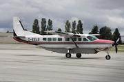 Cessna 208B Grand Caravan (G-EELS)