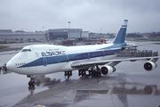 Boeing 747-258C (4X-AXD)