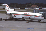 Boeing 727-2B6/Adv (CN-RMP)