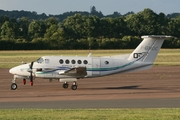 Beech Super King Air 200 (F-GHOC)