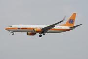 Boeing 737-8K5