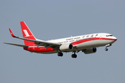 Boeing 737-89P(WL)