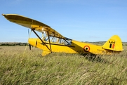 Piper PA-18-95 Super Cub (OO-SPQ)