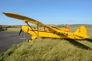 Piper PA-18A-150 Super Cub