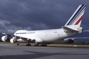 Boeing 747-228F/SCD
