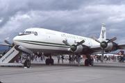 Douglas DC-6B (G-SIXC)