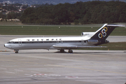 Boeing 727-230A (SX-CBI)