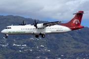 ATR72-600 (ATR72-212A) (5R-EJA)