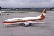 Boeing 737-46B (OO-ILJ)