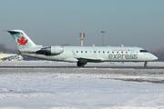 Bombardier CRJ-200ER (C-GQJA)