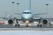 Airbus A320-211 (C-FNVV)
