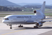 Lockeed L-1011-1 Tristar