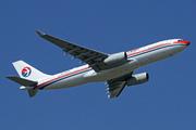 Airbus A330-243 (B-5903)