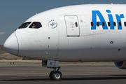 Boeing 787-85P (EC-MIG)