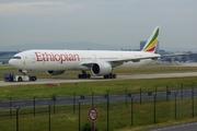 Boeing 777-36N/ER (ET-APX)