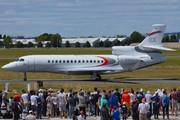Dassault Falcon 8x (F-WWQA)