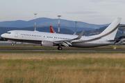 Boeing 737-8GQ
