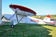 Piper PA-18-150 Super Cub (N45458)