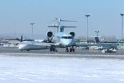 Canadair CL-600-2D15 Regional Jet CRJ-705