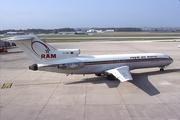 Boeing 727-2B6/Adv (CN-RMQ)