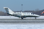 Cessna 525 Citation CJ1+ (C-GIRL)