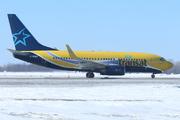 Boeing 737-73S (C-GTQP)