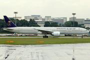 Boeing 777-368/ER (HZ-AK25)