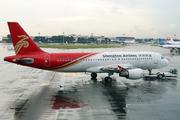 Airbus A320-214 (B-6855)