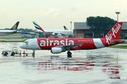 Airbus A320-216 (HS-BBT)
