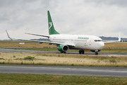 Boeing 737-82K/WL (EZ-A018)