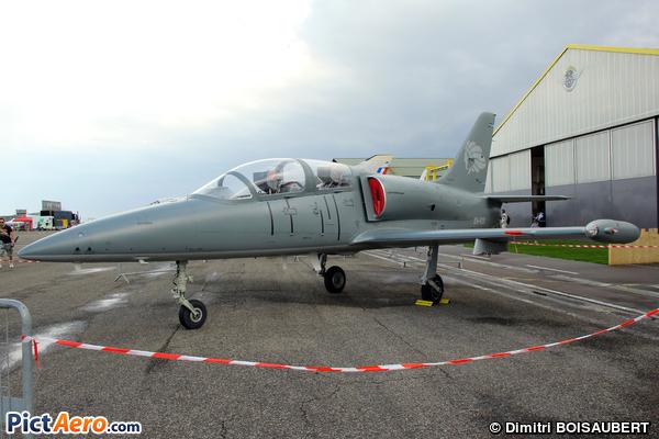 Aero Vodochody L-39ZO Albatros (apash team)