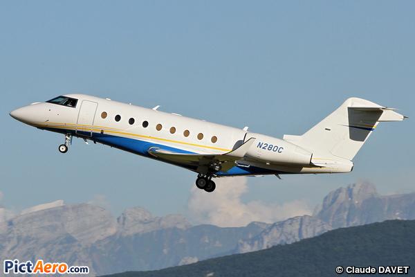 Gulfstream G280 (Private)