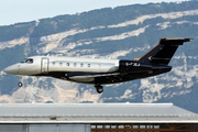 Embraer EMB-550 Legacy 500 (G-SUEJ)
