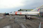 Dassault Mirage IIIE (2-ATH)